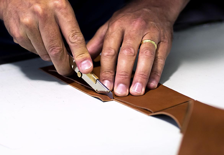 Our skilled artisans